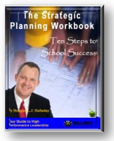 Strategic Planning Toolkit Workbook